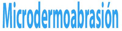 Microdermoabrasión - Técnicas y para qué sirve